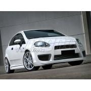 Fiat Grande Punto Body Kit Extreme