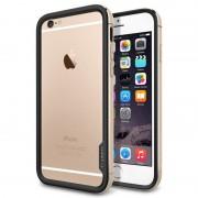 SPIGEN Etui Neo Hybrid Metal Case do iPhone 6 Złoty