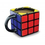 Taza Paladone Rubik Cube Cubo Geek-Multicolor