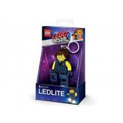 BRELOC CU LANTERNA LEGO MOVIE 2 CAPTAIN REX - LEGO (LGL-KE152)