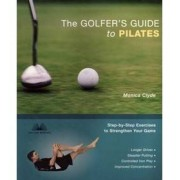 Sissel Libro The Golfer's Guide to Pilates, inglese