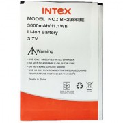 Intex Aqua Dream 2 Li Ion Polymer Replacement Battery BR2386BE