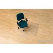 """Podloga za stolicu na tvrde površine, u oblku slova L, 120x150 cm, RS OFFICE """"Ecoblue"""""""