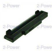 2-Power Laptopbatteri Asus 11.1v 4400mAh (90-NI11B1000)