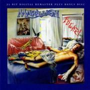 Marillion - Fugazi (0724349336926) (2 CD)