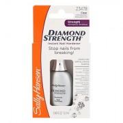Sally Hansen Diamond Strength Instant Nail Hardener cura rassodante per le unghie 13,3 ml donna
