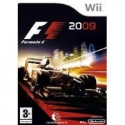 Formula 1 2009 Wii