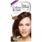 Vopsea permanenta fara amoniac Colour & Care - 5.35 Chocolate Brown, 100 ml