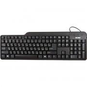 Tastatura ACME KS02 USB Black