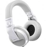 Casti audio DJ over-ear, HDJ-X5BT-R, Pioneer Dj, Microfon, Bluetooth, Rosu