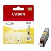 Canon Tusz CANON CLI-521Y nr 521 yellow (żółty)