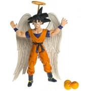 Dragonball Z Series 8 Action Figure Babidi Saga Goku with Halo