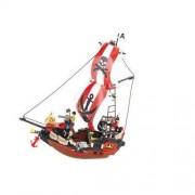 Sluban Klocki Sluban Pirates duży okręt piracki (M38-B0127)