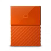 1TB HDD My Passport eksterni hard disk 2.5 USB WD WDBYNN0010BOR-WESN