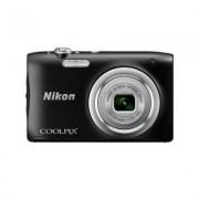 Nikon Produkt z outletu: Aparat NIKON COOLPIX A100 Czarny