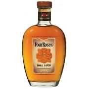 Four Roses Small Batch Bourbon 70cl 70cl