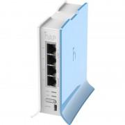 Router wireless MikroTik hAP Lite RB941-2nD-TC