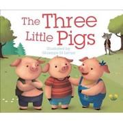 The Three Little Pigs/DK