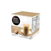 Nescafé DOLCE GUSTO Cortado Espresso Macchiato 100g com 16 Cápsulas