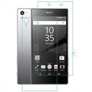 Front and Back Tempered Glass Protector HD Quality For Sony Xperia Z5 Dual