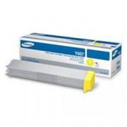 ORIGINAL Samsung toner giallo CLT-Y6072S SS712A ~15000 Seiten
