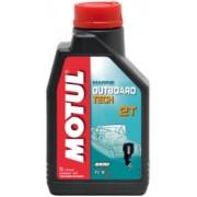 MOTUL Outboard Tech 2T 1 litru