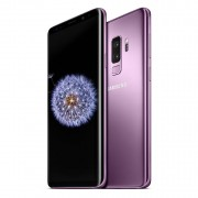 Samsung GALAXY S9 PLUS G965 64GB LILAC PURPLE GARANZIA ITALIA BRAND