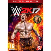WWE 2K17 (DIGITAL DELUXE) - STEAM - PC - EU