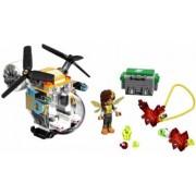 Bumblebee helikopter (LEGO 41234 DC Super Hero Girls)