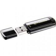 Transcend USB flash disk Transcend JetFlash® 350 TS64GJF350, 64 GB, USB 2.0, černá