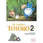 My Neighbor Totoro, Vol. 2: Film Comic, Paperback