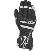 Ixon Rs Tempo Gloves Black White XL
