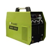 ProWeld - MMA-300I - Invertor sudura MMA, 300 A, 6 mm, functie arc force, display digital, functie hot start, trifazat