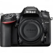 Digitalni foto-aparat Nikon D7200