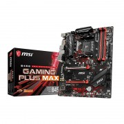 Msi B450 Gaming Plus Max Am4 Ryzen Ddr4 Dvi-D Hdmi