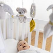 Carusel muzical mobil - Koala si prietenii