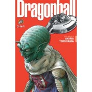 Dragon Ball, Volume 4, Paperback