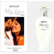 Mayur My love 60ml Eau de Parfum - 60 ml (For Women)
