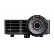 Video Projector Optoma ML1050st LED DLP Short Throw WXGA; 1000 ANSI; 20000:1