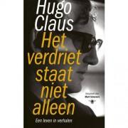 Het verdriet staat niet alleen - Hugo Claus
