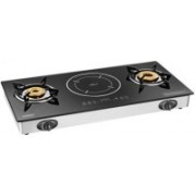 Padmini 000056 Induction Cooktop(Black, Push Button)