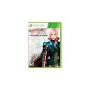 Jogo Lightning Returns: Final Fantasy XIII - Xbox 360