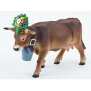 Vaca din Alpi