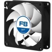ARCTIC F8 вентилатор за кутия 80x80x25 AFACO-08000-GBA01, ARCTIC-FAN-AFACO-08000-GBA01
