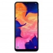Samsung Galaxy A10 (32GB, Dual Sim, Blue, Special Import)
