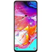 Samsung Galaxy A70 - Smartphone - dual-SIM - 4G LTE - 128 GB - microSDXC slot - GSM