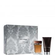 Dolce&Gabbana Dolceegabbana the one for men confezione eau de toilette 50 ML EDT + 75 ML After Shave Balm
