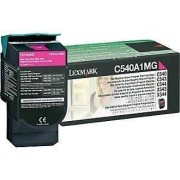 Lexmark C540A1MG toner magenta