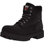 "Timberland Pro Men's 26038 Direct Attach 6"" Steel Toe Boot,Black,7 W"