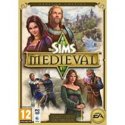 Sims Medieval Limited (UK) /PC